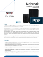Catálogo de Nobreak SMS Sinus Triphases 12209 (120227) (1)