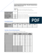 OfficeStar Data (Bass Forecasting)