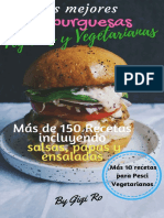 Veganos Para Siempre - Jack Norris y Virginia Messina