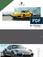 911 Turbo - Katalog