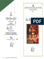 2018 Presanctified Liturgy