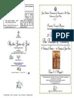 2018-25 Feb- 5 Triodion-1 Lent-Tone5 Vespers - Orthodoxy