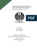Proposal Pkl Salmonicida