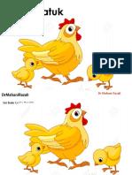 Ayam atuk