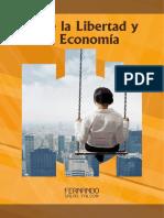 Libro Fernando Salas Falcon Libertad y Economia. Julio 2015