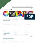 Colour - Penelusuran Google