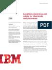 IBM Oil| IBM Safety Solutions