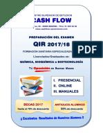 Cash Flow 2017