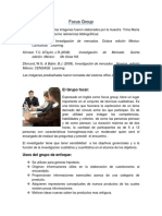 Focus Group (1)