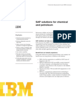 IBM Oil| SAP Upstream Supply Chain Integration Solutions