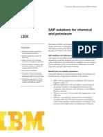 IBM Oil  SAP Upstream Supply Chain Integration Solutions