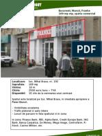 Bucuresti Mihai Bravu, Muncii, Franke, 109 Mp