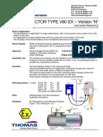 V80EX N Data Sheet