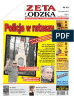 Gazeta Kłodzka Nr 49