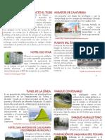 portafolio gestion ambiental