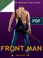 Adora Bell - Front Man (Front Man #1).epub
