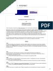 Internautas.org Documentos Internet