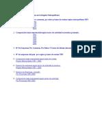 Base Empresarial Rm 1991-2000