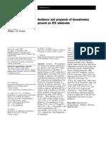 Hyponatremia ICU