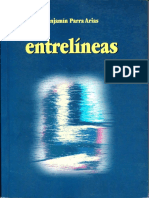 Entrelíneas - Benjamín Parra Arias
