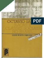 Raça e Classes Sociais No Brasil - Octavio Ianni (1)