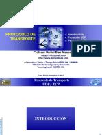 Cap 06 Capa de Transporte UDP TCP