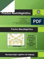 Práctico Neurolingüística