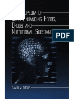 Encyclopedia of Herbs and Mind Enhancing Foods Drugs