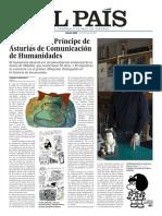 2014 07 22 El País