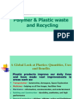 Plastic Waste Recycling Trends