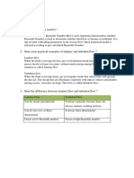 Discussion Conclusion Report Fluid