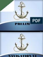 Navigatie -RADAR- ARPA