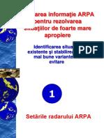 Curs 18-2011-12_Utilizare ARPA - Part 1