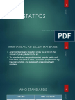 Stat Itics