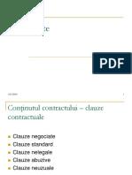 Contracte - Continut Si Executare 1 (1)