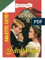 Arlette Geneve - Familia Beresford - 2 - Sărută-mă-PDF