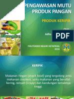 PENGAWASAN MUTU PRODUK PANGAN.pptx