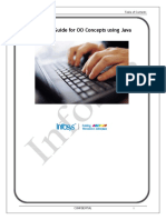 Practice Guide_Object Oriented Concepts Using Java