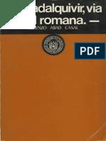 El Guadalquivir, vía fluvial romana.pdf