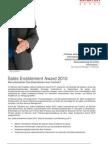 Experton Sales Enablement Benchmark