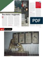 Taijiquan, Tra Storia e Leggenda Web
