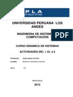 103308083 Trabajo de Actividades Dinamica de Sistemas