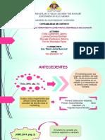 Ensayo Marketing Turistico Herramientaclave Para El Desarrollo Del Ecuador