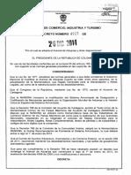 D4927-11 Arancel 2012.pdf