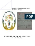 A PCN on Drug Abuse Improve1