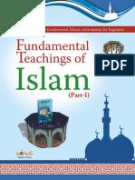 Fundamental Teachings of Islam Part-I