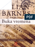 Julian Barnes - Buka Vremena