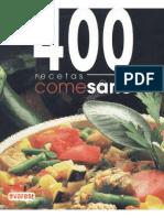 Everest - 400 Recetas Come Sano.pdf