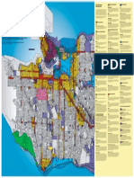 Zoning Map Vancouver