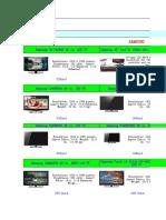 LCD TV 40''